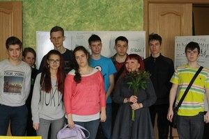 Группа подготовки к ГИА 2015