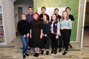 Зимние каникулы-2019, старшая группа