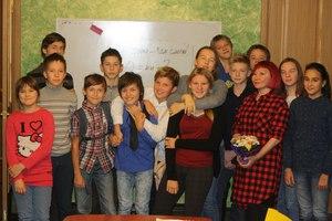 Октябрьские группы 2015
