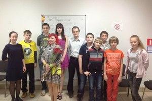 Курс в Ростове-на-Дону 2014
