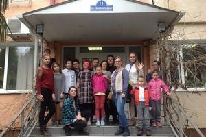 Выездной курс в Сочи, февраль-2018