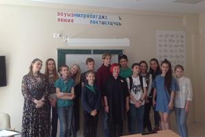 Выездной курс в Воронеже, май-2017